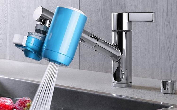 фильтры для водопроводной воды в квартире