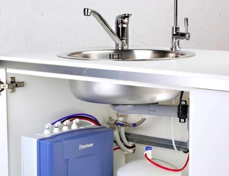 какая система очистки воды лучше для квартиры