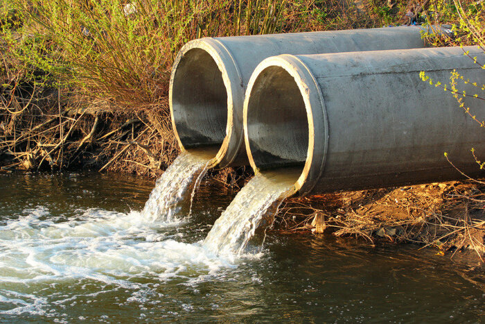 что означает сточные воды