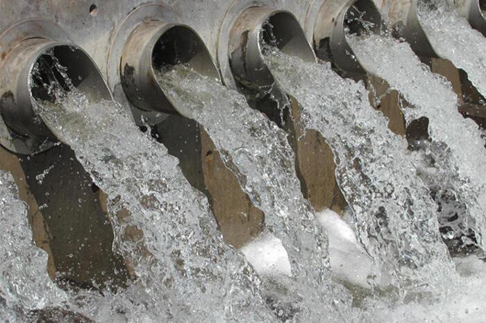 термин сточные воды