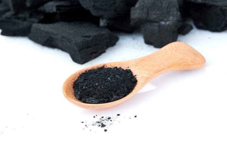 от чего очищает угольный фильтр для воды