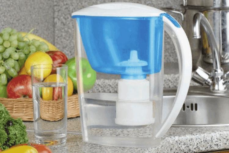 типы фильтров для воды для дома