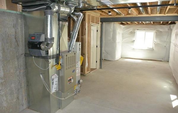 подключение водопровода на даче