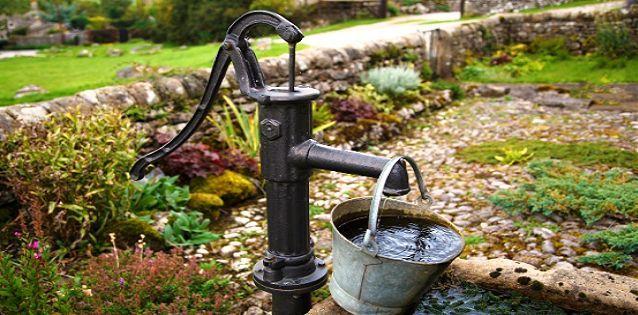 уровень залегания грунтовых вод